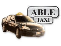 Able Taxi